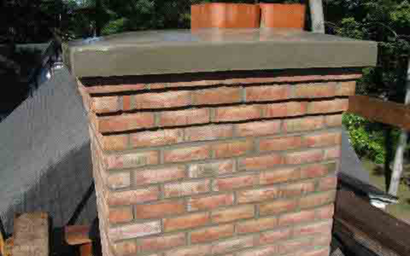 Chimney Contractors Plainfield New Jersey